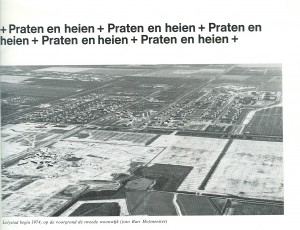 luchtfoto 1974