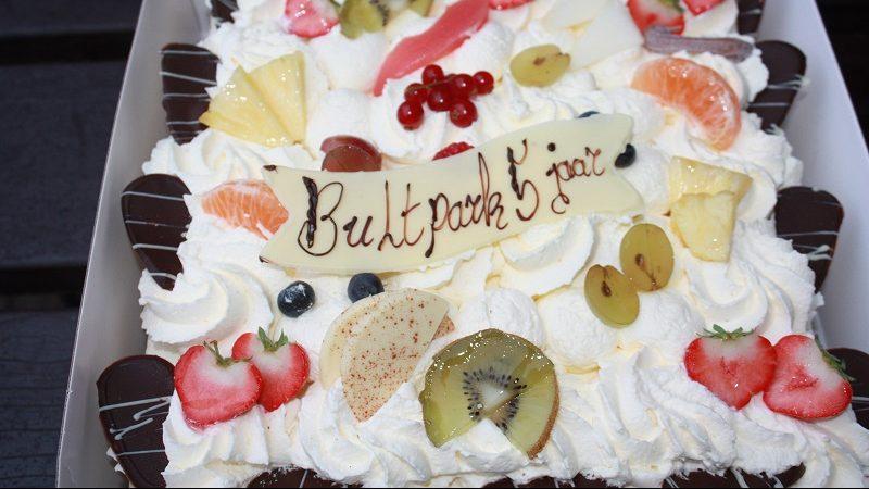 5 jaar Stichting Bultparkcomité