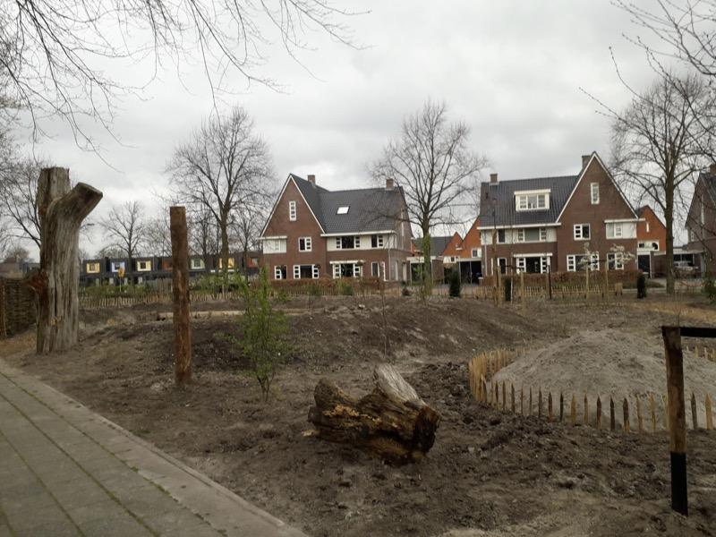 Groenproject Bultpark
