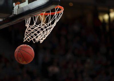 Basketbalveldje