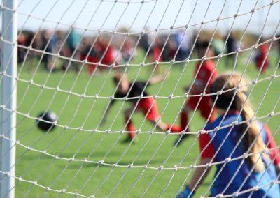 Voetbalvelden VV Unicum