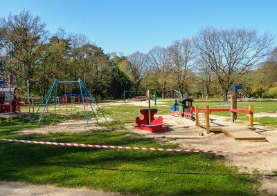 Speeltuin Bultpark Oost